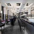 Hotel dAngleterre Dornbracht Referenz 1