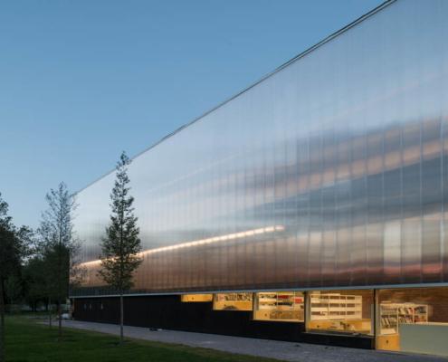 Dornbracht Garage Museum of Contemporary Art