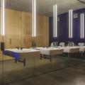Dornbracht Garage Museum of Contemporary Art SELV