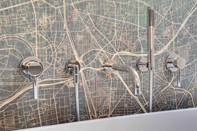 Kleiner Raum, große Wirkung: Ein 12-Quadratmeter-Bad wird zum ...