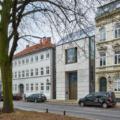 Dornbracht Stadthaus Palmaille