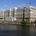 Dornbracht Hotel Intercontinental Amstel Amsterdam