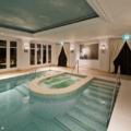 Dornbracht Hotel Intercontinental Amstel Amsterdam Pool