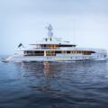 Dornbracht Yacht My Home