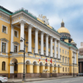 Dornbracht Four Seasons St Petersburg