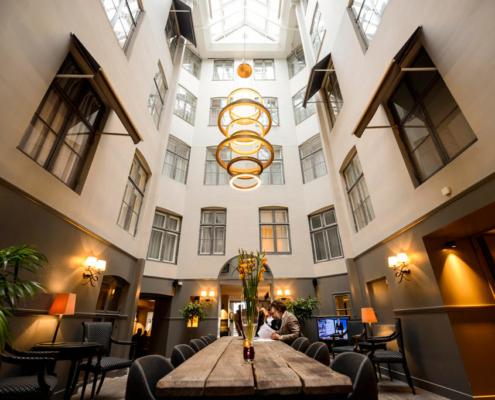 Dornbracht Hotel SKT Annae Copenhagen