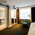 Dornbracht Hotel SKT Annae Copenhagen Tara