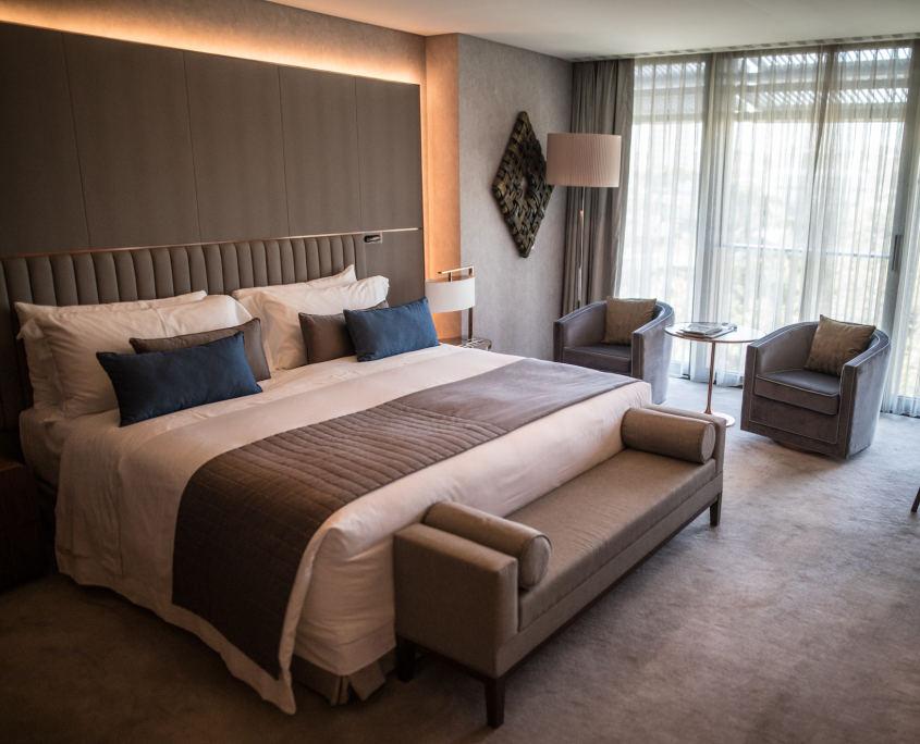 Dornbracht Hotel St Regis Istanbul