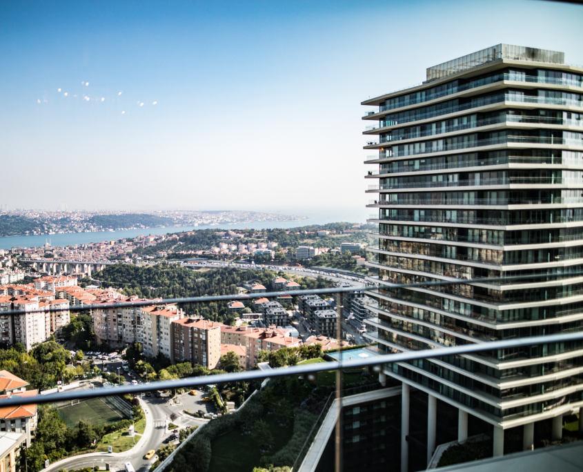Dornbracht The Raffles Istanbul