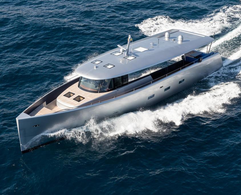 Dornbracht Yacht Baltic M78 Bill & Me