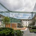 Dornbracht Hotel Raffles Europejski Warschau