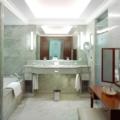 Dornbracht Suvretta House St Moritz Madison
