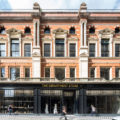 Dornbracht The Department Store Brixton