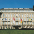 Dornbracht Steigenberger Parkhotel Düsseldorf