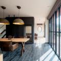 Dornbracht MarS Achitecten House Belgium
