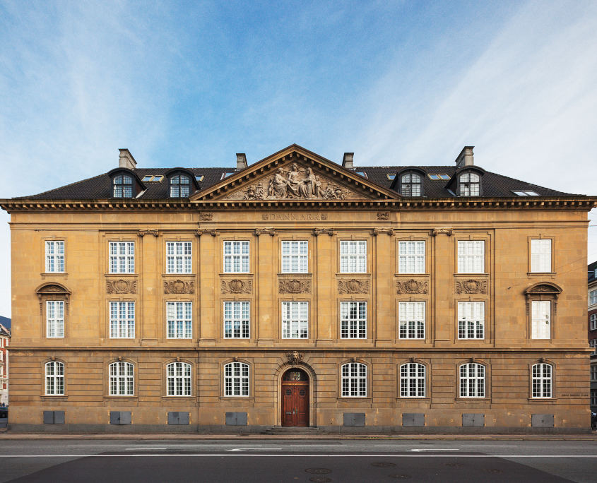 Dornbracht Nobis Hotel Copenhagen