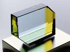 CL1 Kristallgriff Dornbracht
