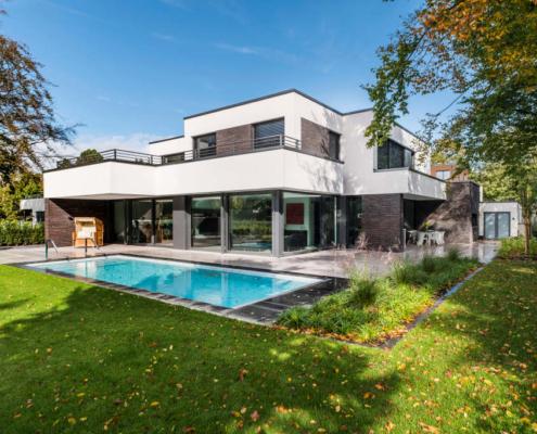 Dornbracht Villa Oberhausen