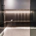 Dornbracht Villa Oberhausen Horizontal Shower