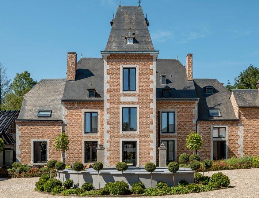 Château de Vignée Villers-sur-Lesse