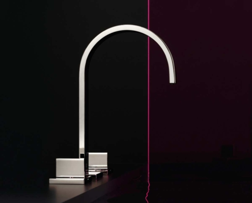 Dornbracht Mem luxury bathroom Faucet