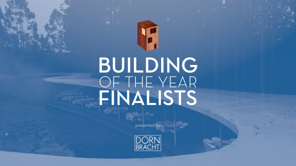 ArchDaily's BOTY Awards 2021