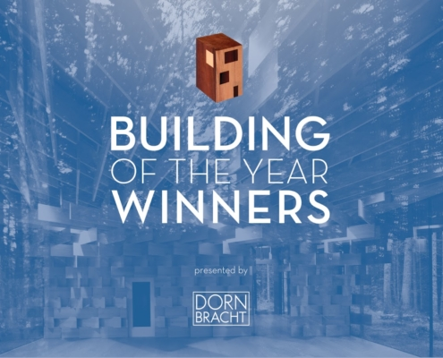 Boty Award Archdaily Winners
