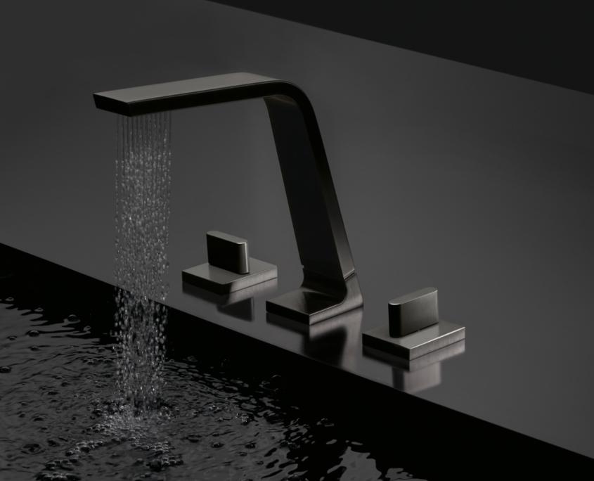 Dornbracht CL1 Bathroom