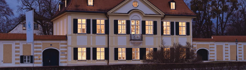 Langham Nymphenburg Residence