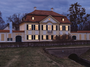 Residence Nymphenburg Dornbracht