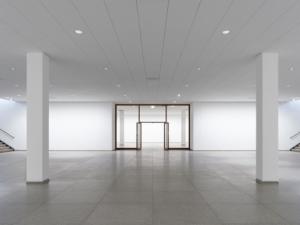 Dornbracht Neue Nationalgalerie