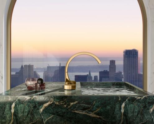 Dornbracht CYO Luxury Bathroom faucet