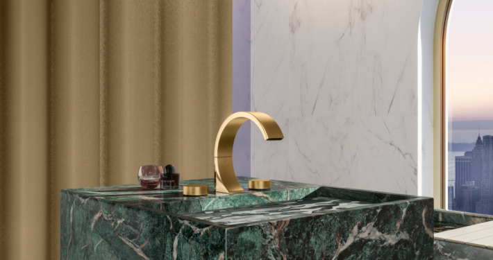 Dornbracht Luxury Bathroom Faucets CYO